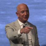 Amazon boss Bezos pledges $10Bn to tackle climate change